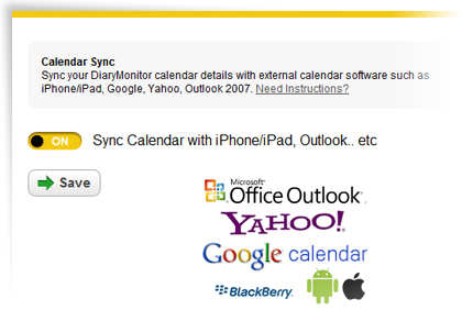 Calendar Sync Scheduling Software