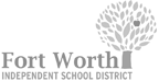 fort worth school logo
