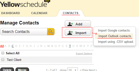 outlook-sync-contacts